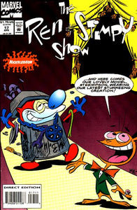 REN AND STIMPY SHOW #17