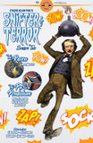 EDGAR ALLAN POE'S SNIFTER OF TERROR SEASON TWO 1-6 BUNDLE