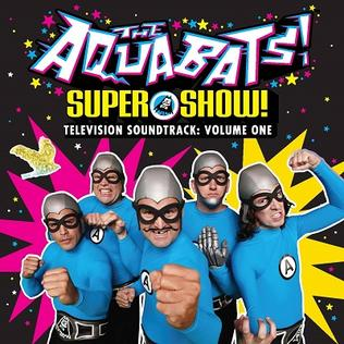AQUABATS / SUPER SHOW