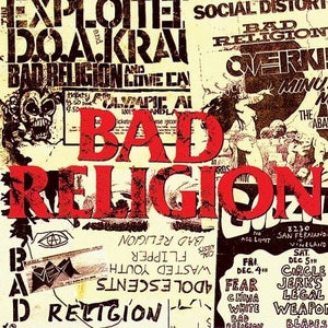 BAD RELIGION / ALL AGES