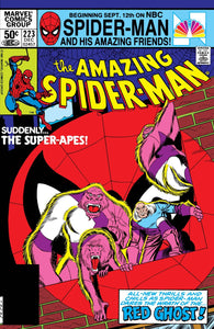AMAZING SPIDER MAN #223 (DIRECT)
