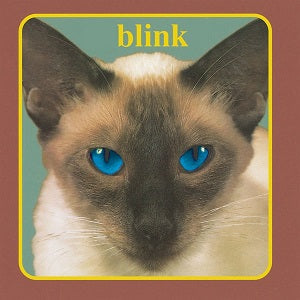 BLINK 182 / CHESHIRE CAT