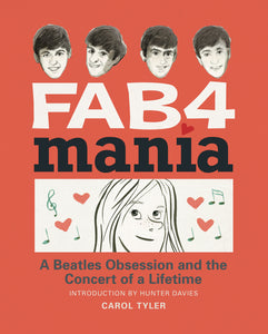 FAB4 MANIA GN BEATLES OBSESSION