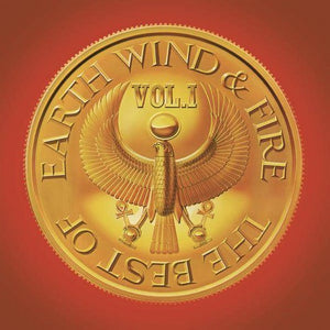 EARTH WIND AND FIRE - BEST OF