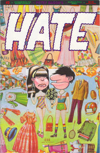 HATE #02