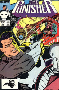 PUNISHER #03