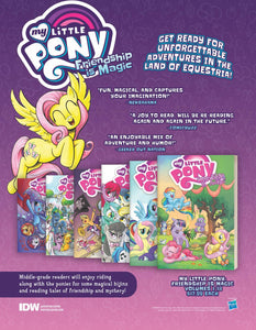 MY LITTLE PONY FRIENDSHIP IS MAGIC TP VOL 03