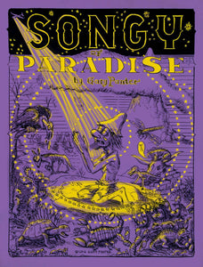 SONGY OF PARADISE HC