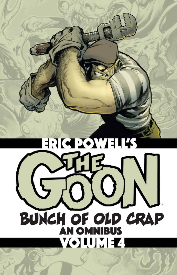 GOON BUNCH OF OLD CRAP TP VOL 04