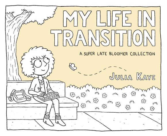 MY LIFE IN TRANSITION SC
