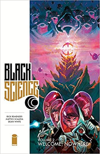 BLACK SCIENCE VOL 2