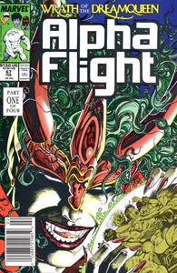 ALPHA FLIGHT #67