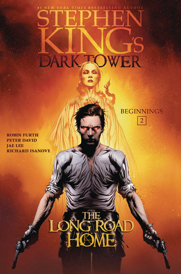 STEPHEN KINGS DARK TOWER VOL 02 HC