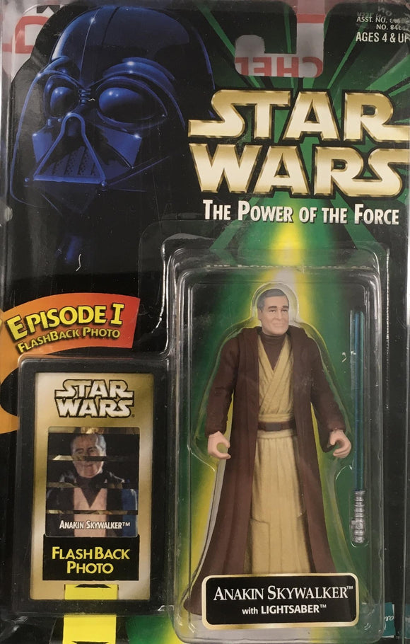 STAR WARS FIGURE / ANAKIN SKYWALKER