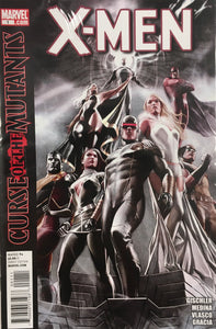 X-MEN: CURSE OF THE MUTANTS BUNDLE