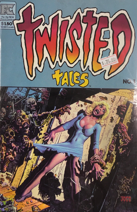 TWISTED TALES  BUNDLE