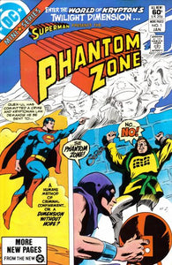 PHANTOM ZONE #01