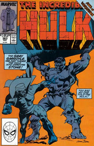 INCREDIBLE HULK 363 (DIRECT)