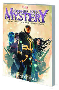JOURNEY INTO MYSTERY TP VOL 02 FEAR ITSELF FALLOUT