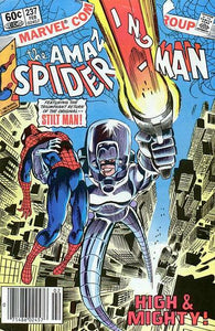 AMAZING SPIDER MAN #237 (NEWSSTAND)