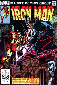 IRON MAN 164 (DIRECT)