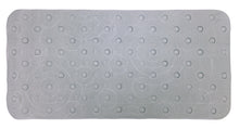 Load image into Gallery viewer, Playtex Cushy Comfort Safety Bath Mat - GRAY