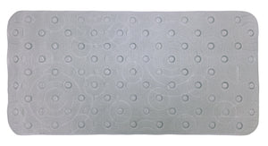Playtex Cushy Comfort Safety Bath Mat - GRAY