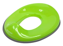 Load image into Gallery viewer, Playtex Safe Start Potty Ring - GREEN