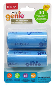 Playtex Potty Genie Liner Refills
