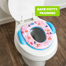 Load image into Gallery viewer, I'm Peppa Pig Soft Potty (MADE IN USA)