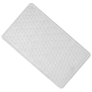 Ginsey Hospitality Solutions Safety Rubber Bath Mat