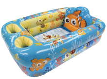 Load image into Gallery viewer, Finding Nemo - Inflatable Safety Bathtub