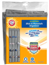 Load image into Gallery viewer, Arm & Hammer 20 Pocket Organizer