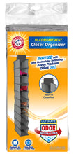 Load image into Gallery viewer, Arm & Hammer 10 Shelf Organizer