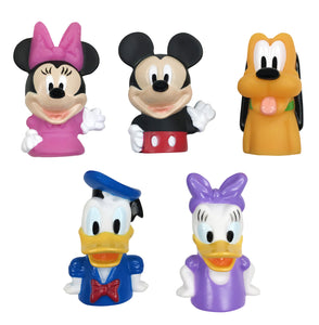 Disney Mickey & Friends Finger Puppets