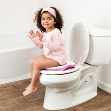 Load image into Gallery viewer, Disney Minnie Mouse Soft Potty Seat Mad About Minnie (MADE IN USA)