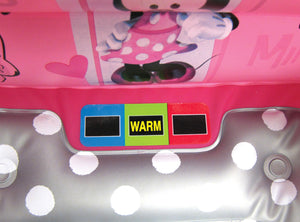Disney Minnie Mouse - Inflatable Safety Bathtub