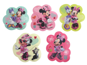 Disney Minnie Mouse Adhesive Tub Appliques