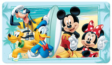 "Load image into Gallery viewer, Disney Mickey Mouse ""Summer Fun"" TPR Bath Mat"