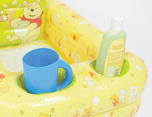 Load image into Gallery viewer, Disney Winnie the Pooh - Inflatable Safety Bathtub