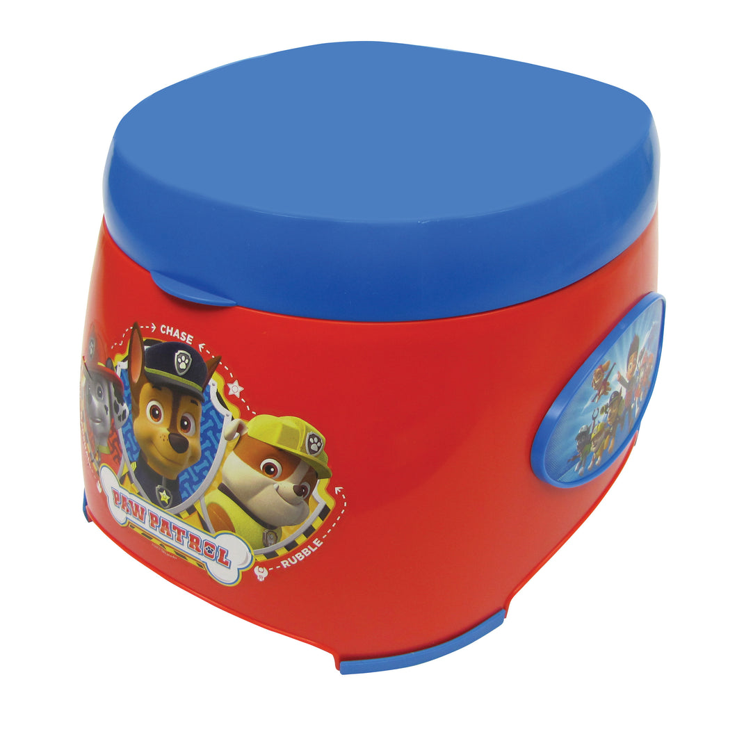 Nickelodeon Paw Patrol 3-in-1 Potty Trainer (Made in USA)