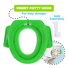 Load image into Gallery viewer, Sesame Elmo Scuba Soft Potty Seat (MADE IN USA)