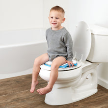 Load image into Gallery viewer, Sesame Elmo Best Friends Soft Potty Seat (MADE IN USA)