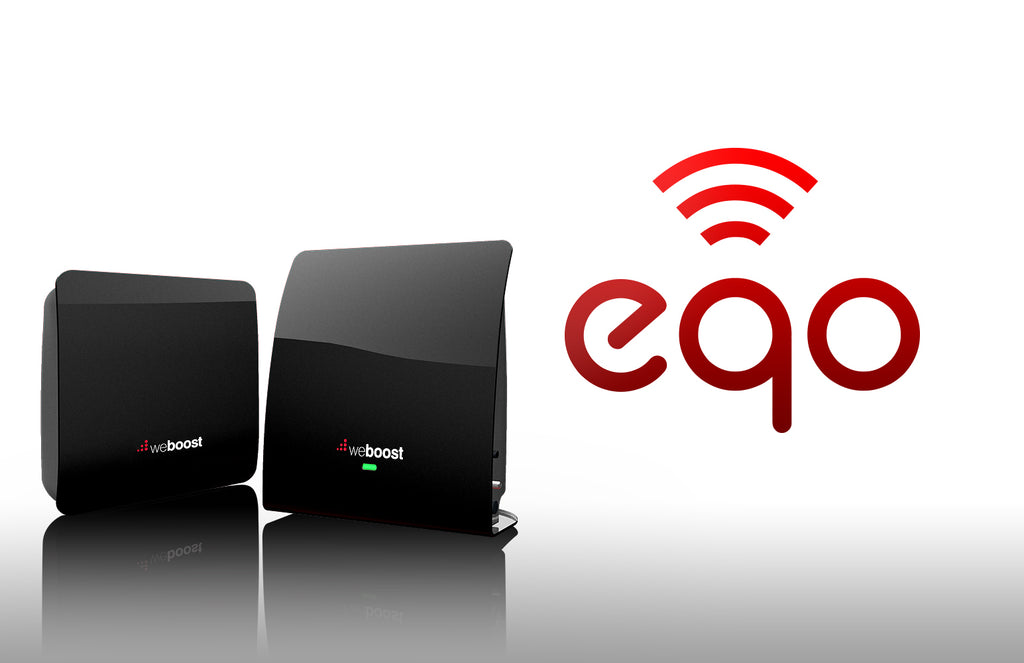 weBoost eqo signal booster kit