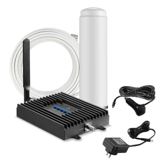 Car, Truck, Boat and RV Cell Phone Booster Kits ...
