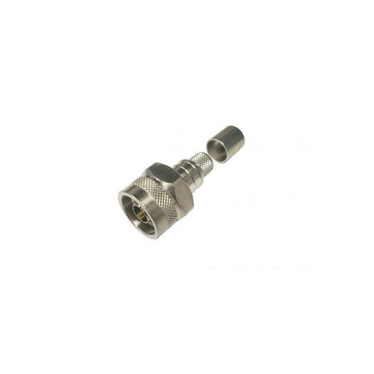 N-Style Plug Hex Head for TWS-400 Cable