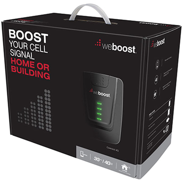 Weboost Connect 4g 470103 Booster Kit 141 In Free