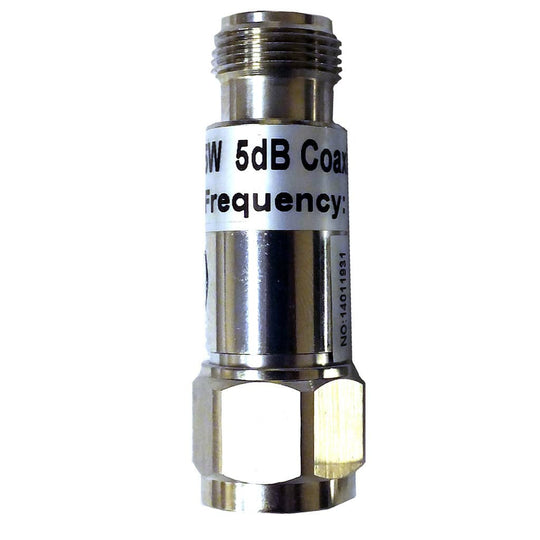 SureCall Attenuators (5dB, 10dB, 20dB)