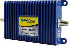 Wilson SignalBoost Vehicle Amplifier (no external antenna)