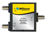 Wilson Wide-band Splitters